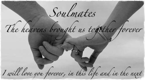 where are you my soulmate
