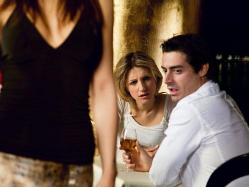 Why Do Men Keep Secrets 53